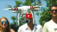 Drone huren video